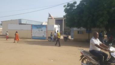 N'Djamena: confinement total, difficile accès à certains quartiers de l'Est de la ville