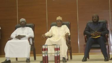 Tchad : le processus électoral préoccupe la société civile