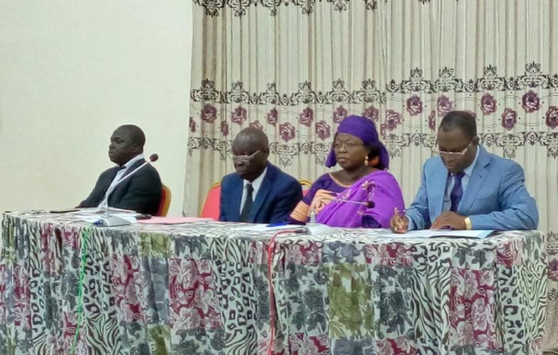 Tchad: le HCR envisage éradiquer l'apatridie d'ici 2024