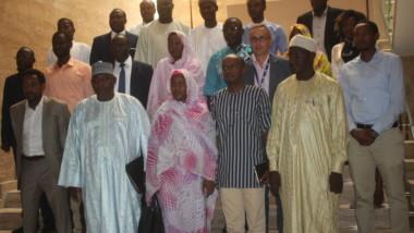 Tchad : Internet Society envisage améliorer le réseau internet