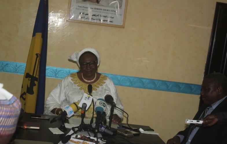 Tchad : le BPN du MPS met en garde les démons de la division