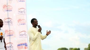 Tchad : l'Adetic  compte relever le défi lié à l'utilisation de l'internet à travers « Vacances numériques »