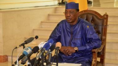 Tchad : voici les propositions de Déby aux grévistes