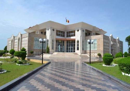 Tchad :  voici combien gagnent les travailleurs à la Présidence de la République