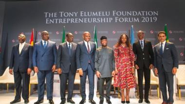 Afrique : des chefs d'Etat et leaders préoccupés par la création d'emplois et l'autonomisation des jeunes