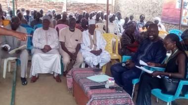 Tchad : les victimes du régime Habré racontent leurs calvaires en live au public n'djamenois