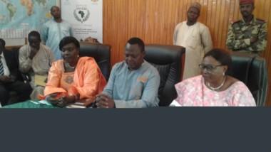 Tchad : Lydie Beassemda passe la main à Madjidian Padja Ruth