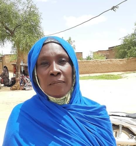 Tchad : «  Chérif ne mettra jamais pied dans le palais royal », Doumtané Ibrahim Mahamat Ourada
