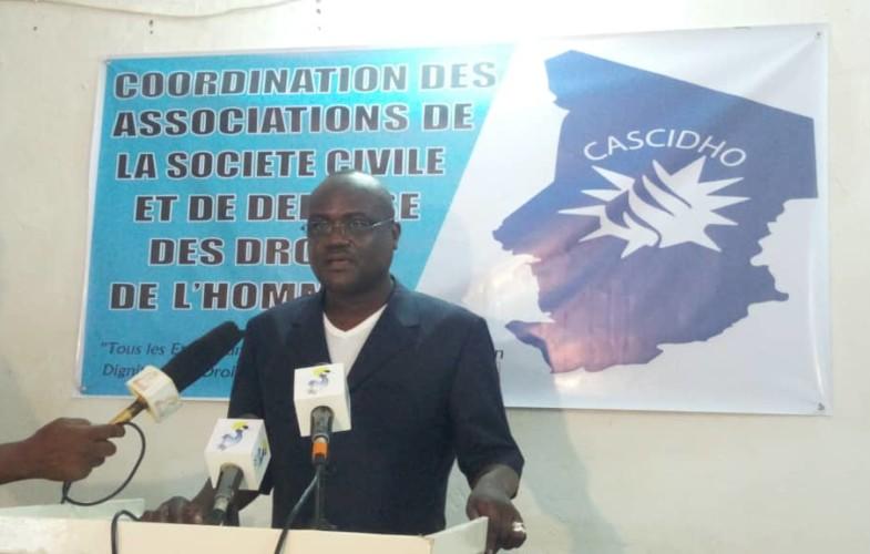 Tchad : la Cascidho approuve l'instauration de l'état d'urgence dans les trois provinces du nord