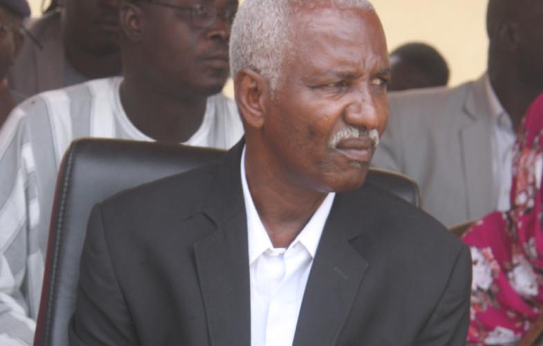 Culture : «Aujourd'hui mon plus grand rêve s'est réalisé», affirme Youssouf Djaoro