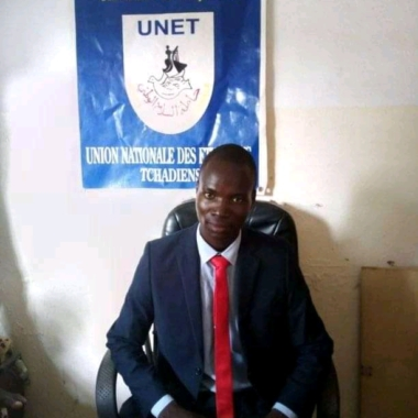 AUDIO. ″Echos de N'Djam #10″ : Barka Pierre pense pouvoir résoudre les problèmes des étudiants de N'Djamena