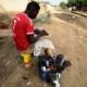 Société : de l'agriculture à la cordonnerie, les jeunes migrants à N'Djamena se font une nouvelle vie