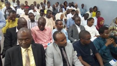 Tchad : House of Africa s'inquiète de l'utilisation des réseaux sociaux par les jeunes