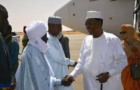 Tchad : le président de la République annoncé à Abéché ce soir