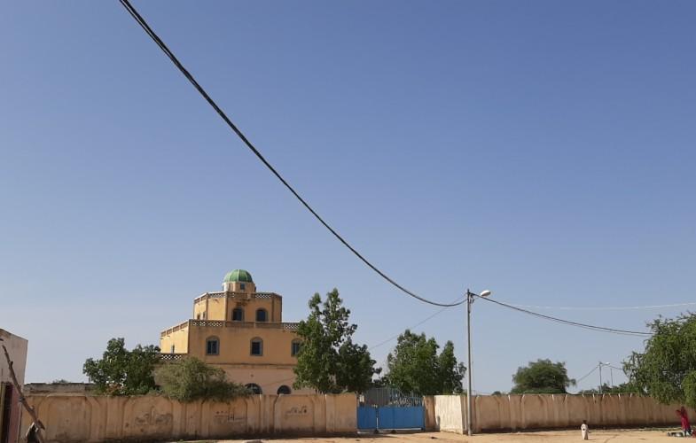 Sultanat du Ouaddaï : les forces de l'ordre ont quitté le palais de Djatiniyé