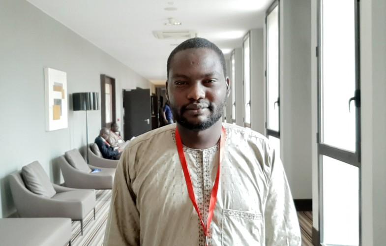 «Internet est comme un pays  qui n'est pas gouverné et qui va dans tous les sens », Abdelsalam Safi