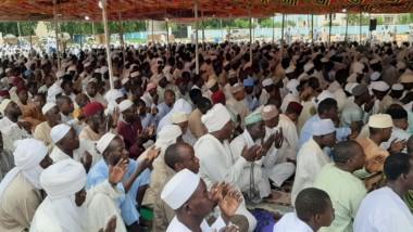 Tchad : un dernier hommage à l'ancien président Lol Mahamat Choua