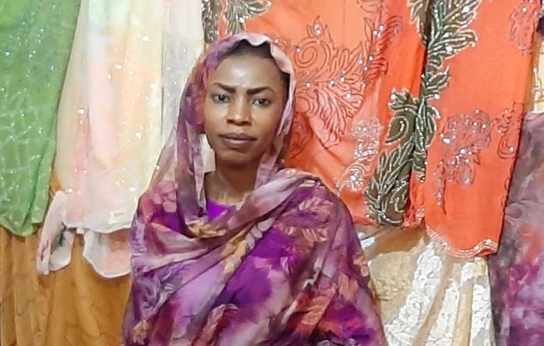 Spécial entrepreneuriat féminin : « Montrons au monde qu'on existe » Macka Chérif