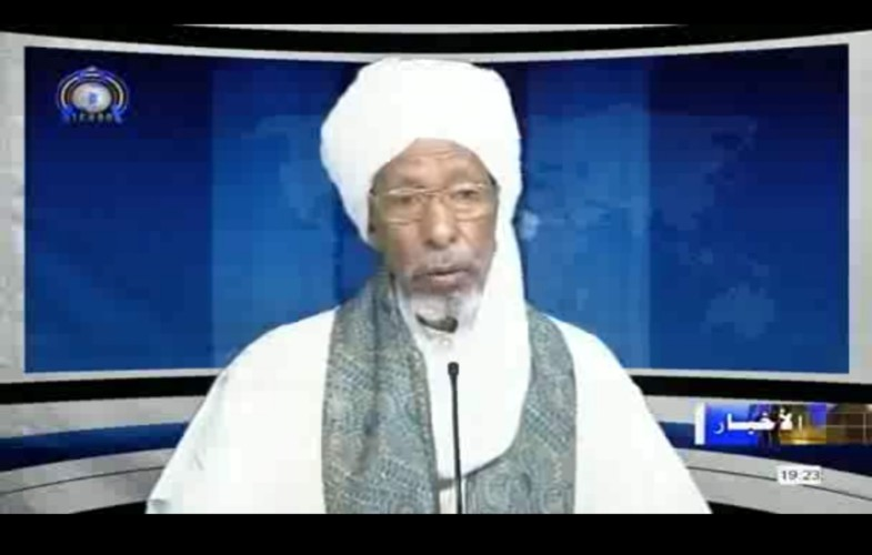 Tchad : « L'auteur du crime n'est ni membre du CSAI ni un Ouléma », explique le président du CSAI