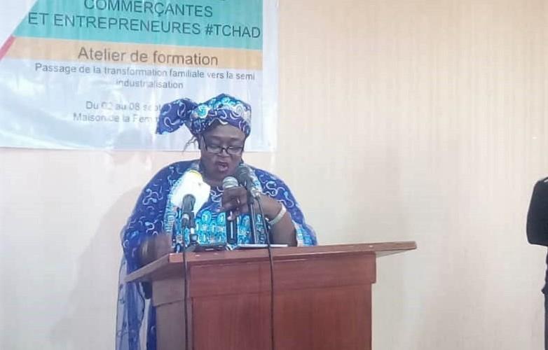 Tchad : l'AFCCET forme ses membres dans la transformation des produits locaux