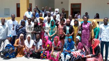 Tchad: l'AJASSA se préoccupe de l'unité nationale