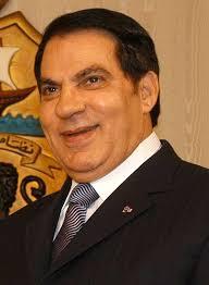 Afrique : l'ancien président tunisien Ben Ali est mort