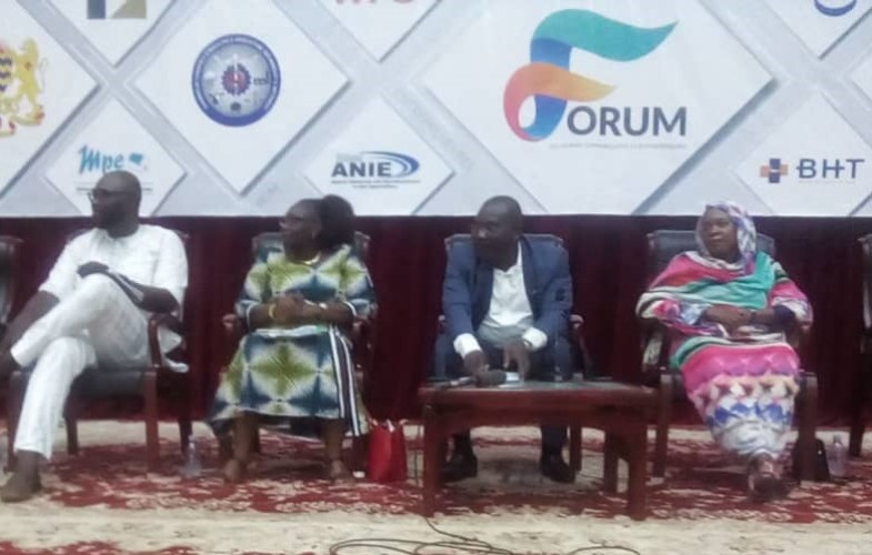 Forum des femmes commerçantes et entrepreneures : les femmes se plaignent des taxes élevés