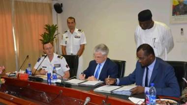 Tchad : six nouvelles conventions bilatérales en matière de sécurité et de défense avec la France