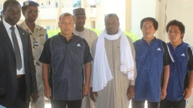 Tchad : tout savoir sur l'enlèvement et la libération de 3 Chinois et un Libyen