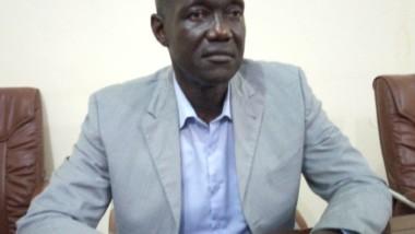 Tchad : « Est-ce qu'on a des structures d'accueil pour ces deux écoles doctorales ? », s'interroge Guirayo Jéremy