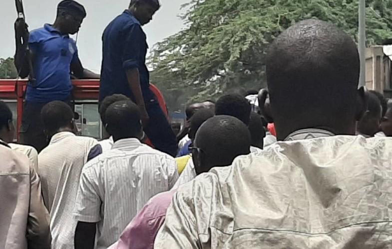 Tchad : les agents de la police municipale ont échappé à un lynchage