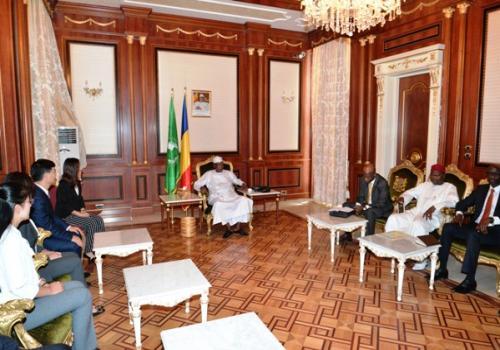 Tchad : le gouvernement relance le projet de construction de l'aéroport de Djermaya