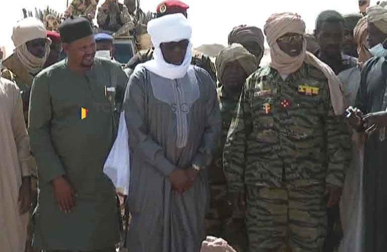 Tchad : éboulement d'un site d'or, le gouvernement ouvre une enquête judiciaire