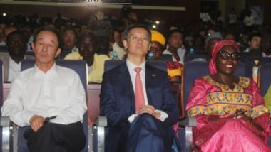 L'ambassade de Chine au Tchad livre un message aux étudiants tchadiens résidant en Chine