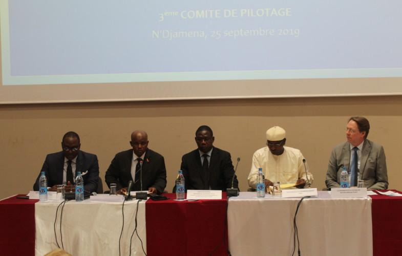 Le PNUD et l'Unicef présentent les résultats du projet de paix dans les zones transfrontalières du Tchad et du Cameroun