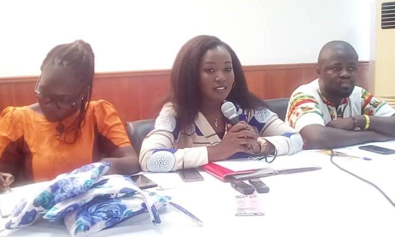 Société : le suicide de la jeune fille kenyane préoccupe la Fondation Tchad helping hands