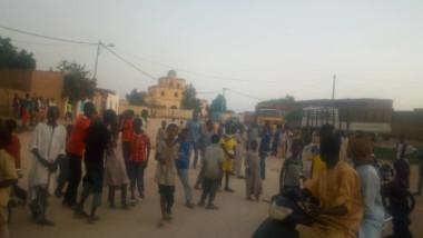 Tchad : le nouveau sultan de Dar Ouaddaï empêché d'accéder au palais royal