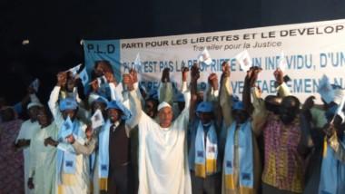 Tchad : le PLD exige un nouveau recensement électoral