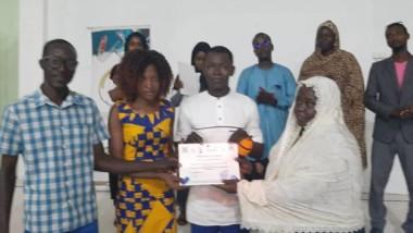 Tchad : le projet de gestion des déchets et ordures ménagères remporte la 1ere édition de Sao startup challenge