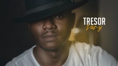 Culture : découvrez « vas-y », le premier single de Trésor