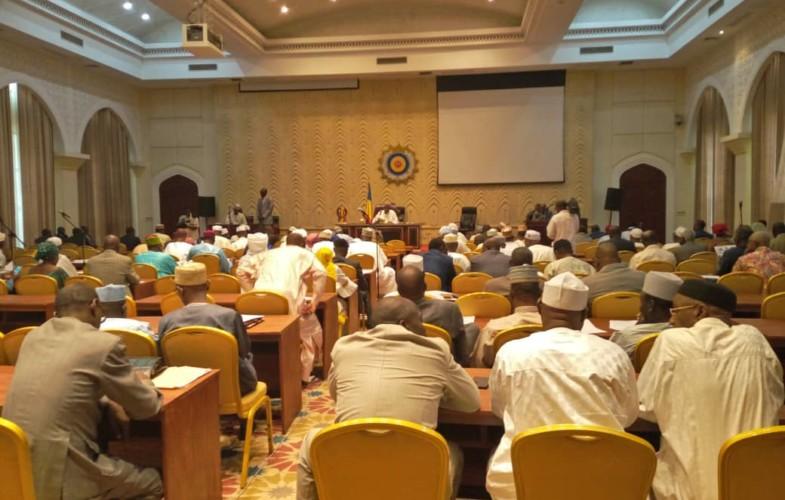 Tchad : les députés discutent sur la demande de prorogation de l'état d'urgence