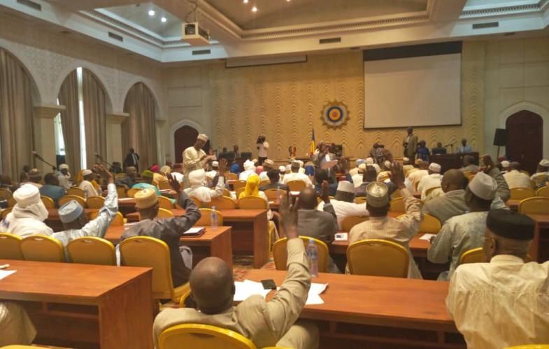 Tchad : l'état d'urgence prorogé pour 4 mois dans les trois provinces