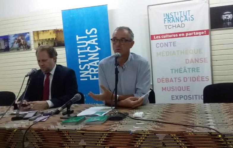Culture : l'IFT fait sa rentrée artistique avec un nouveau directeur