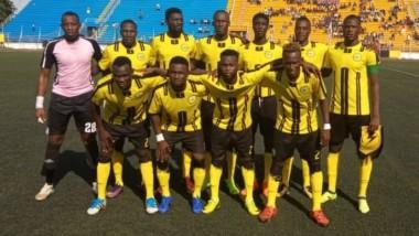 Coupe de la Caf : Elect-Sport a pour adversaire Djoliba du Mali