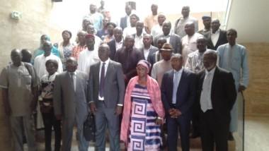 Le Tchad veut se doter d'un plan de stratégie nationale de recherche agricole