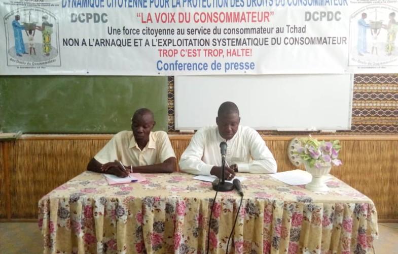 Opération Juste prix : la DCPDC interpelle le président Déby sur la 2e phase