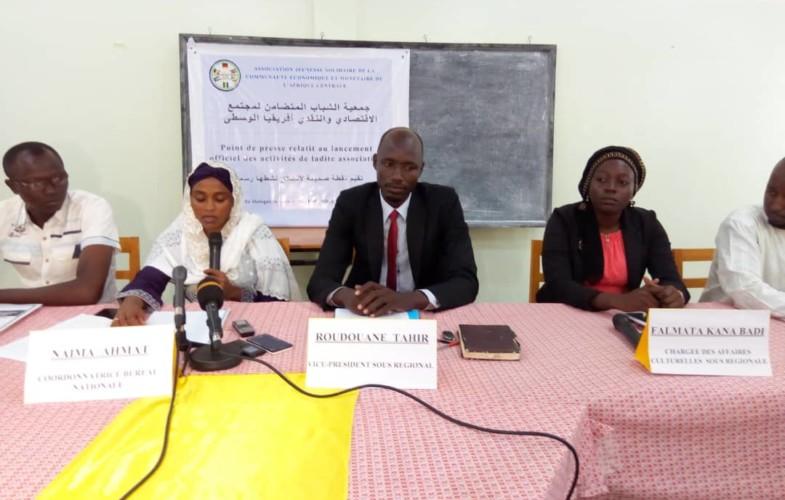 Société : une coordination nationale de l'association JS-Cémac voit le jour au Tchad