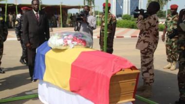 Le Tchad fait ses adieux au Général Mamari Djimé Ngakinar