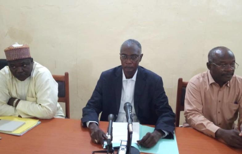 Tchad : l'IGF décèle une manipulation dans le mandatement des agents de l'État