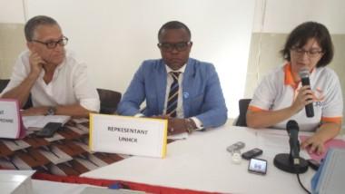 Tchad : l'ONG Acra et l'UNHCR sensibilisent sur les violences à l'école et la scolarisation des filles